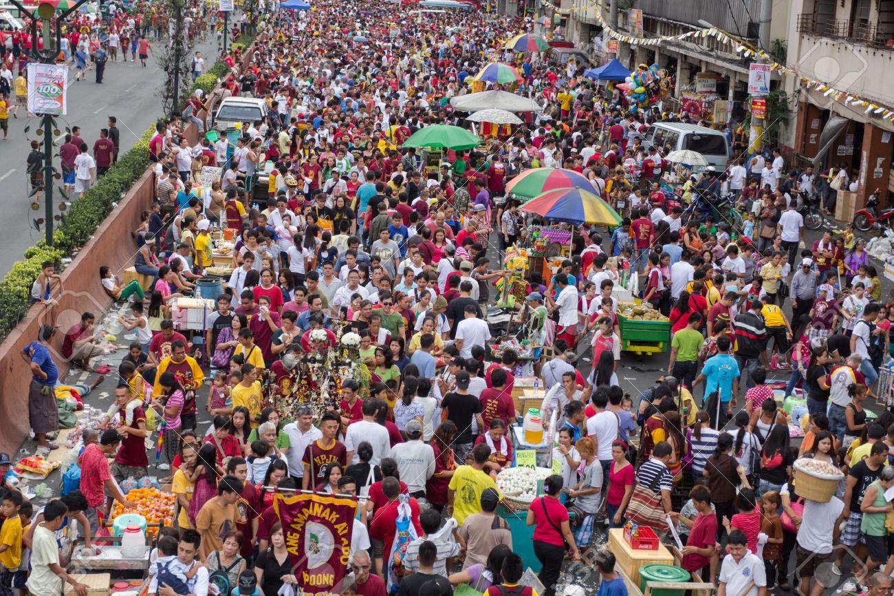 Filipinopopulation