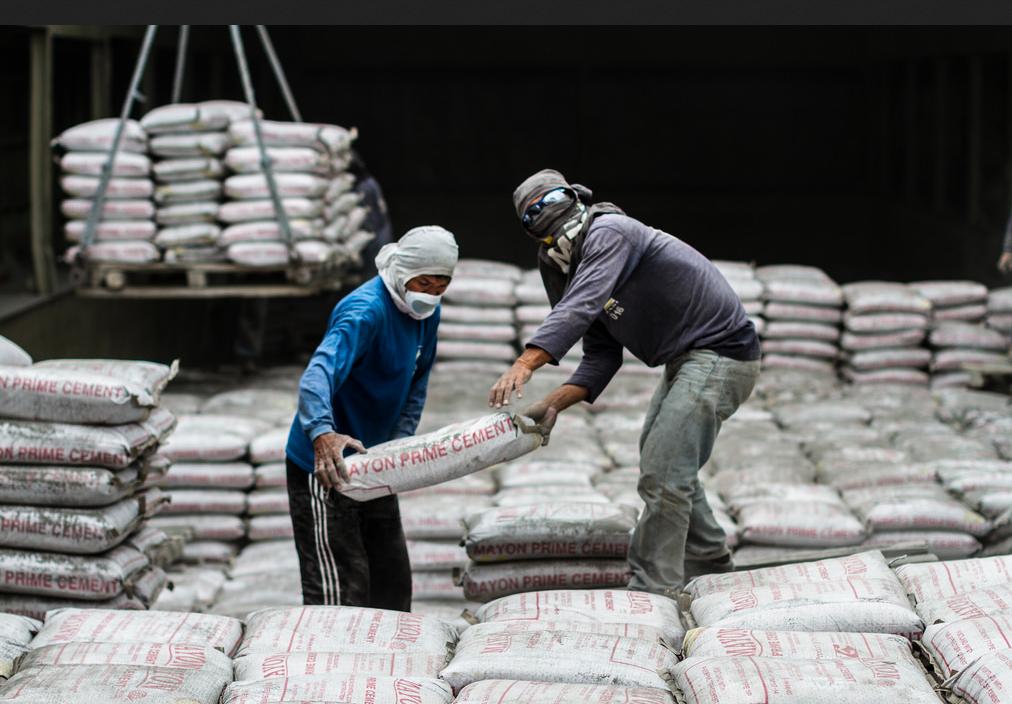Poor-quality work increased amid economic growth-IBON »