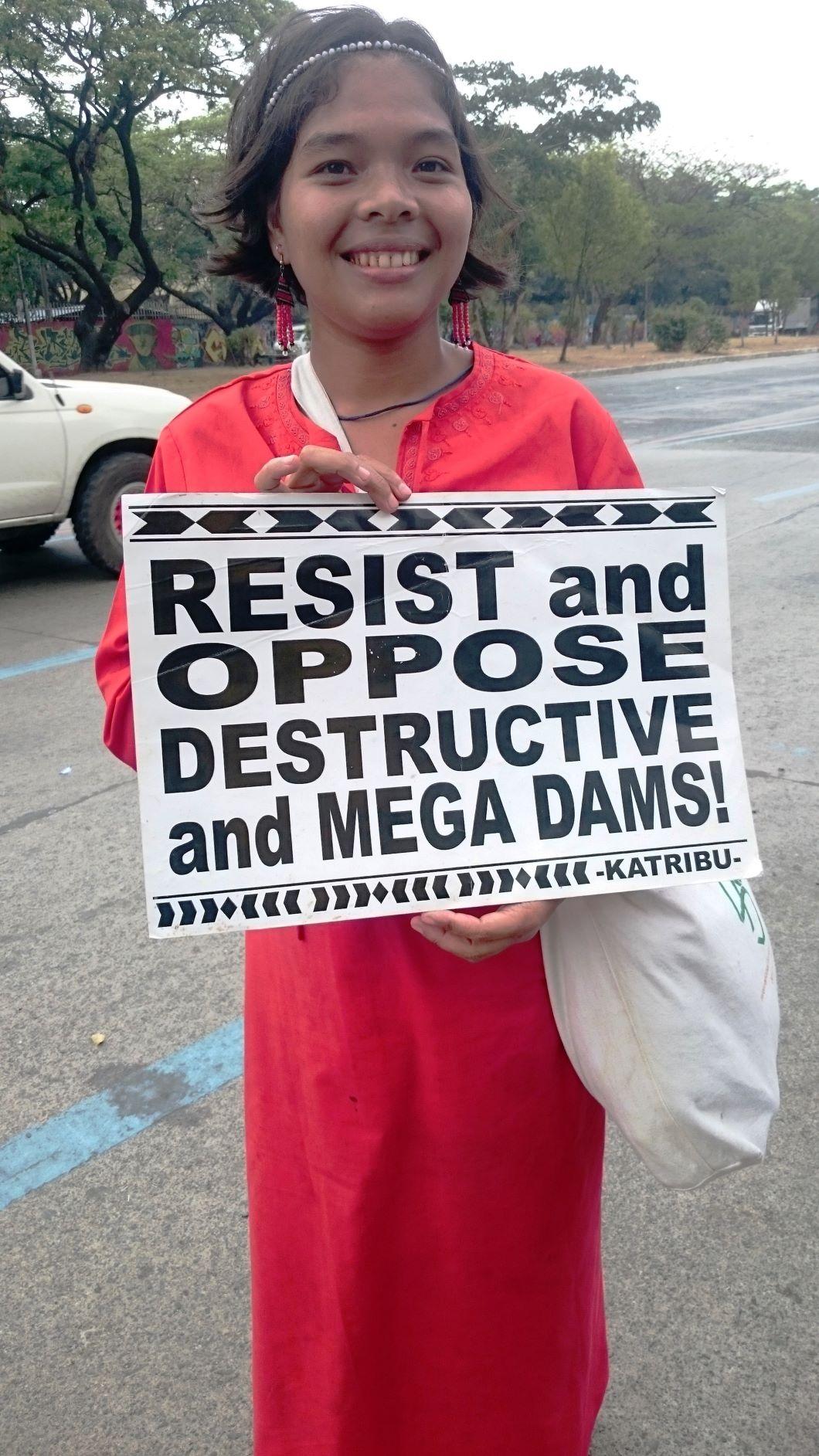 Dumagat vs Dams