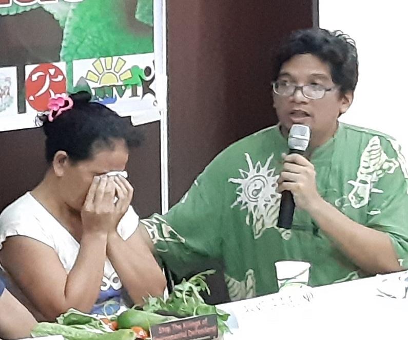 PH deadliest for environmental defenders